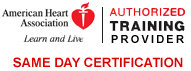 AHA CPR BLS for CNA, RN, LPN, ARNP in Jacksonville